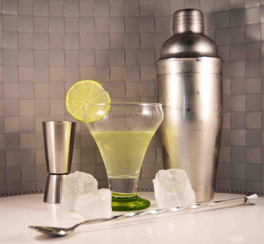 Gimlet gin premium